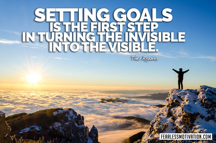 goal-setting for success-tony-robbins-1