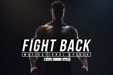 fight back best sporting motivation