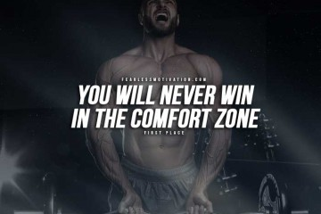 first place motivation