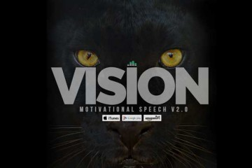 vision motivational speech