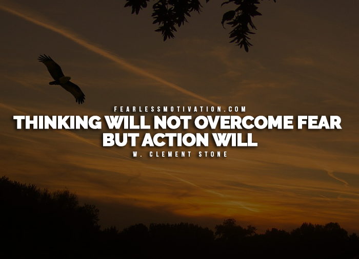 16 of the best quotes on overcoming fear to inspire you3
