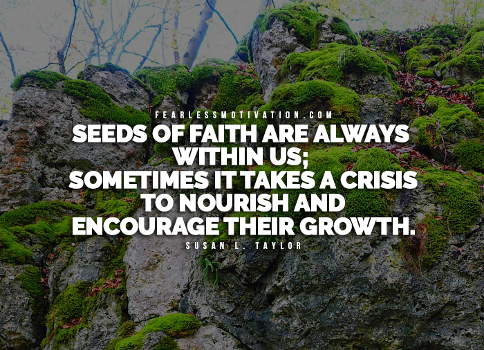 25 of the most famous quotes on faith1