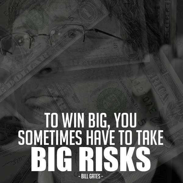 Quotes for Entrepreneurs bill gates