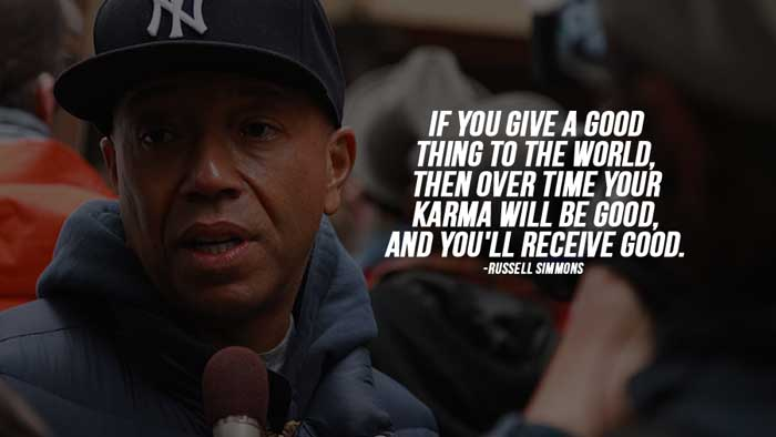 russell simmons quotes