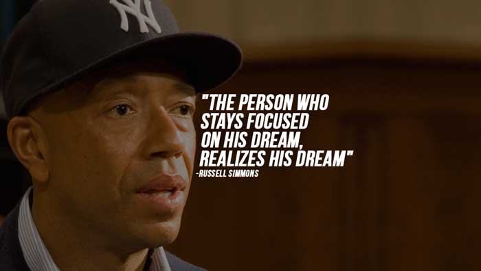 Russell Simmons Quotes Top 10 Rules For Success