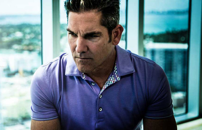 Grant Cardone Quotes & Unbeatable Success Principles! - Fearless ...