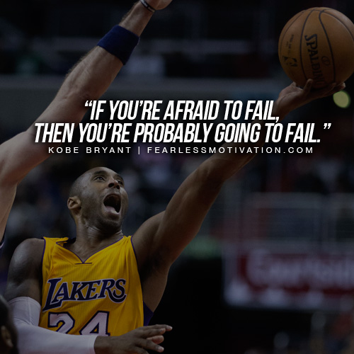 Kobe Bryant Quotes 10 Kobe Bryant Quotes  The Best Inspirational Kobe Quotes