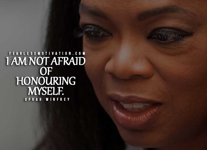 Oprah Winfrey Quotes & Top 10 Rules For Success - Fearless ...