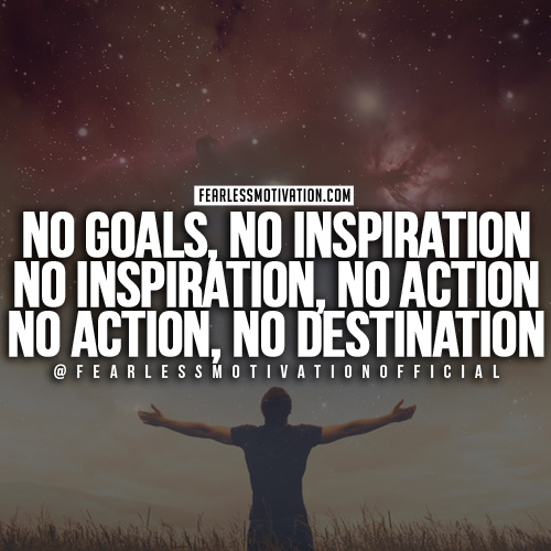 Take Action! Motivational Speech Success Life And Fitness Inspiration!
