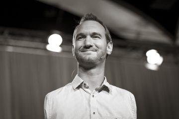 Nick Vujicic Quotes