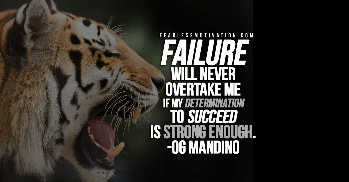 Og Mandino Quotes Impressive Og Mandino Quotes To Inspire You To Greatness