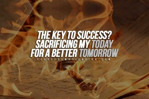 the key to success