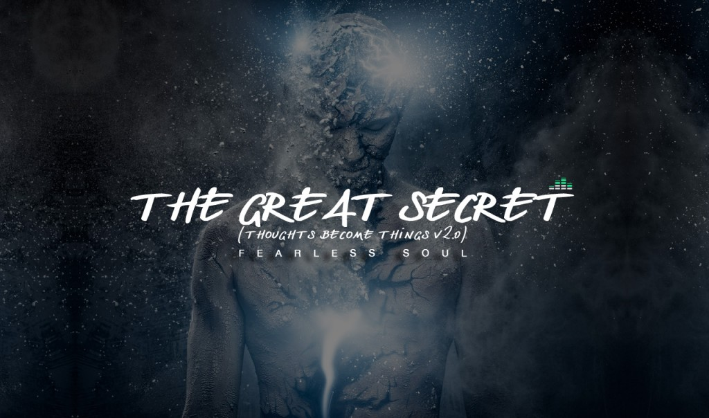 the great secret law of attraction