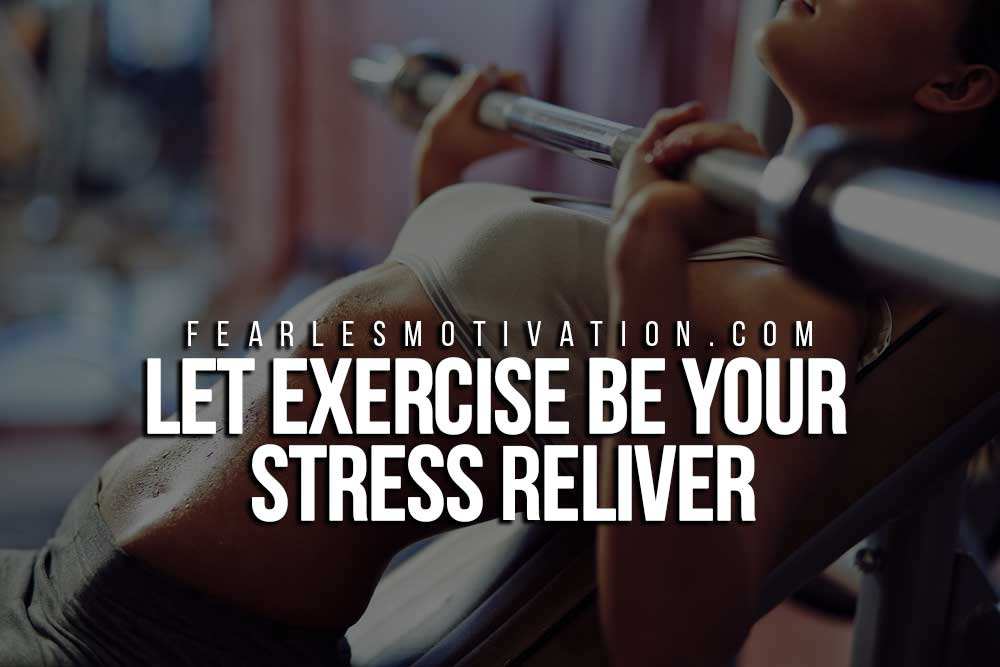 Exercise-helps-you-reach-success---Stress-reliver