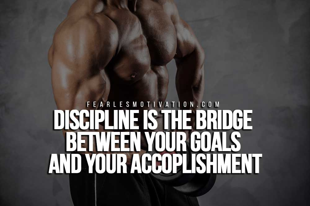 Exercise-helps-you-reach-success---discipline