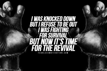REVIVAL MOTIVATIONAL VIDEO