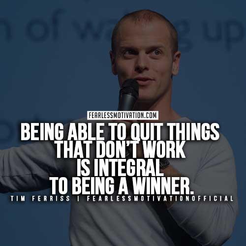 11 motivational tim ferriss quotes  a 4