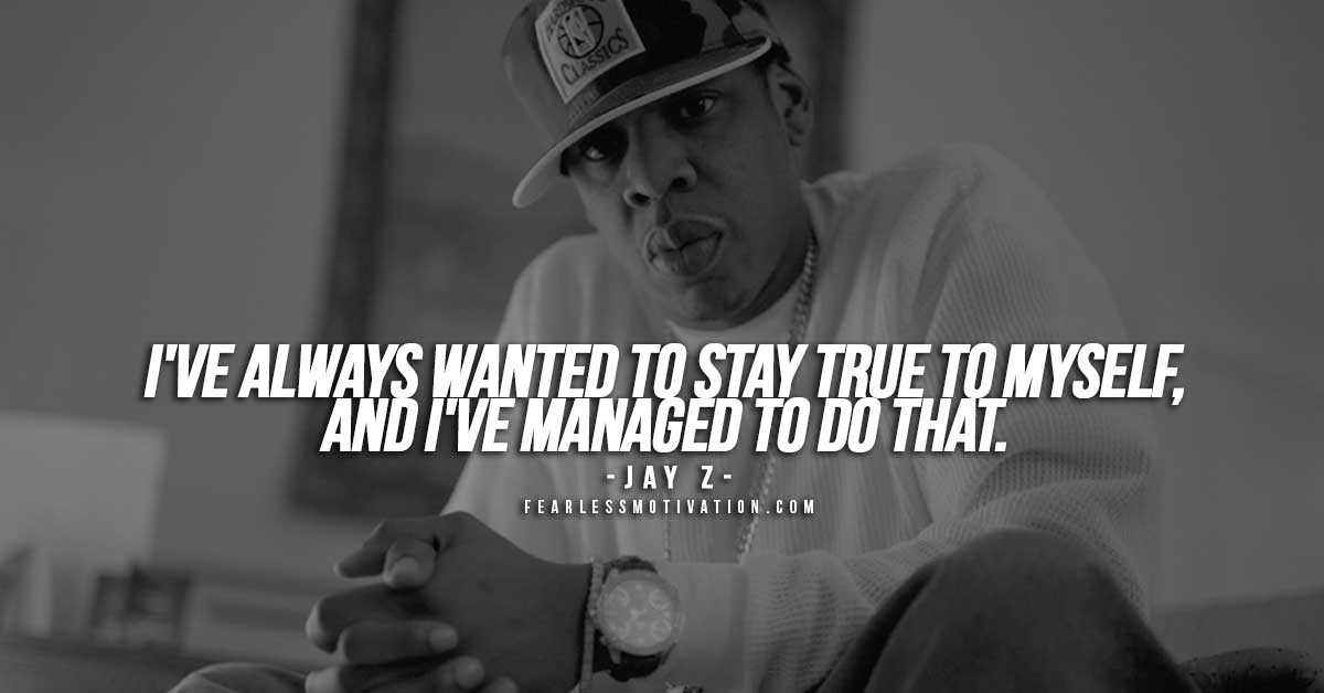 7 Powerful Jay Z Quotes To Inspire You To Success Fearless