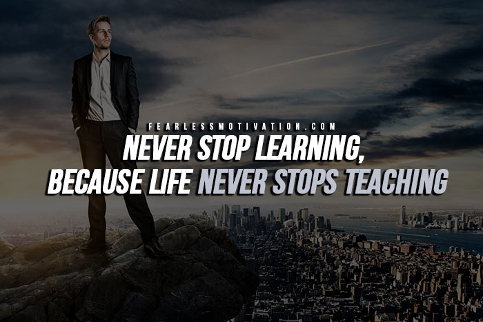 things-successful-people-do-every-day---never stop learning