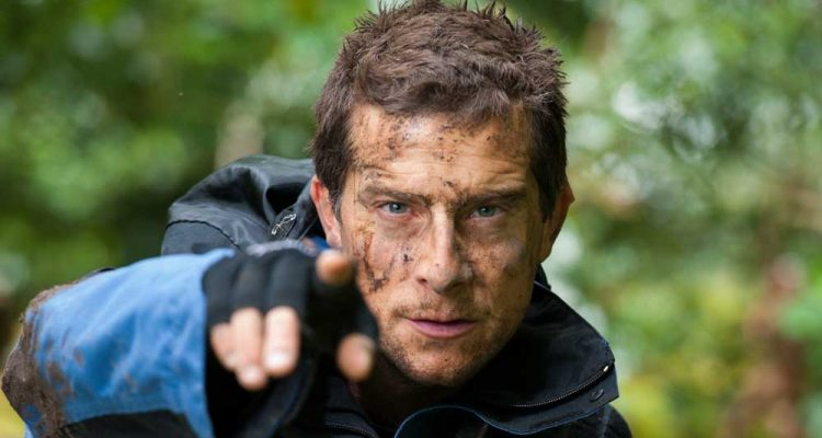 fc9e422f Bear Grylls Quotes – The Survivor Spirit - Fearless Motivation ...