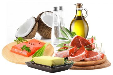 Ketogenic plan - Ultimate Ketogenic diet for fat loss