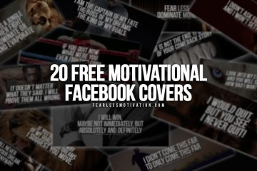 free Facebook covers motivational quotes