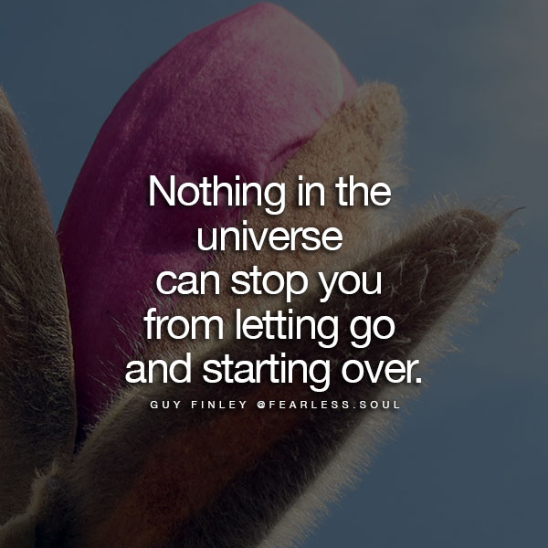 quotes about letting go1 - Letting Go Quotes