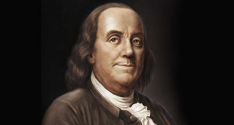 the life and statesmanship of benjamin franklin Book digitized by google from the library of university of california and uploaded to the internet archive by user tpb the life of dr benjamin franklin.