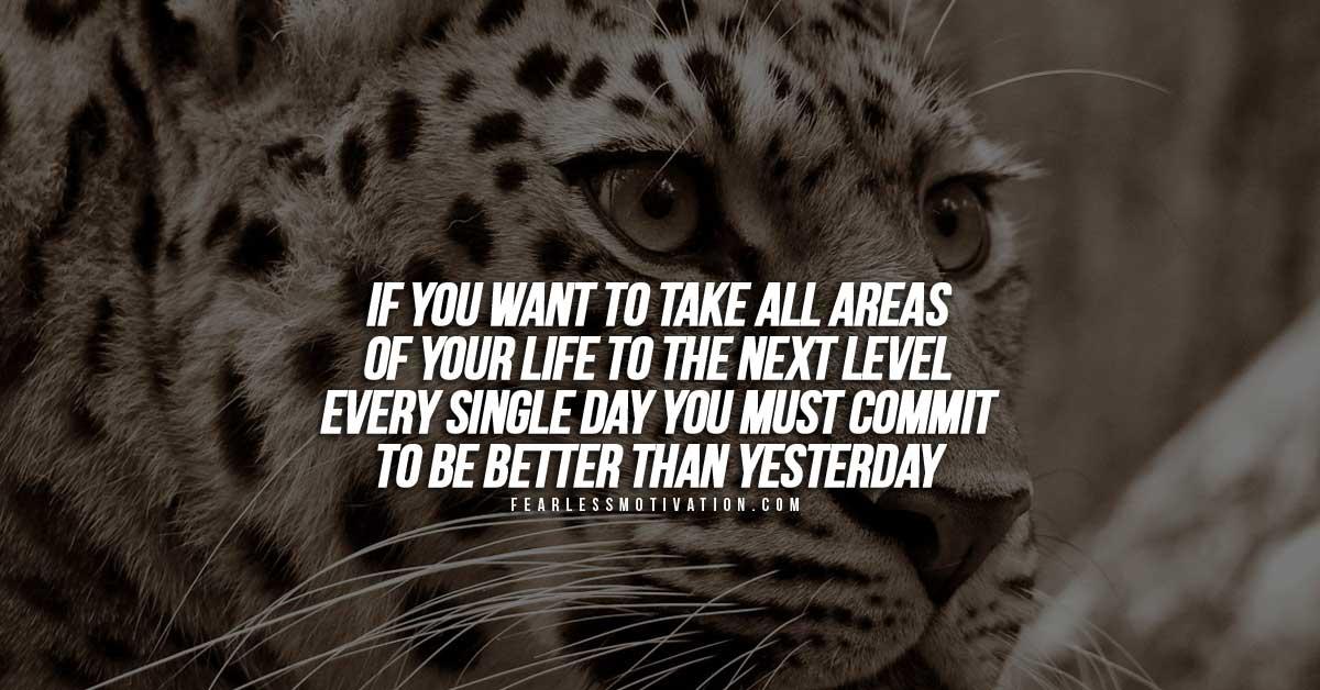 Fearless Motivation