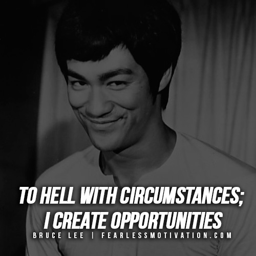 Bruce Lee Top 10 Rules For Success