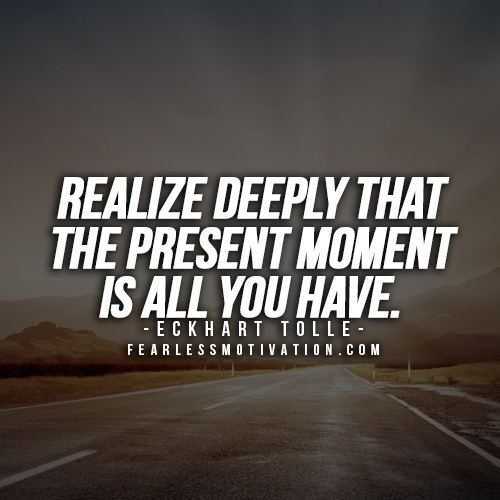 11 Amazingly Powerful And Thought Provoking Eckhart Tolle Quotes