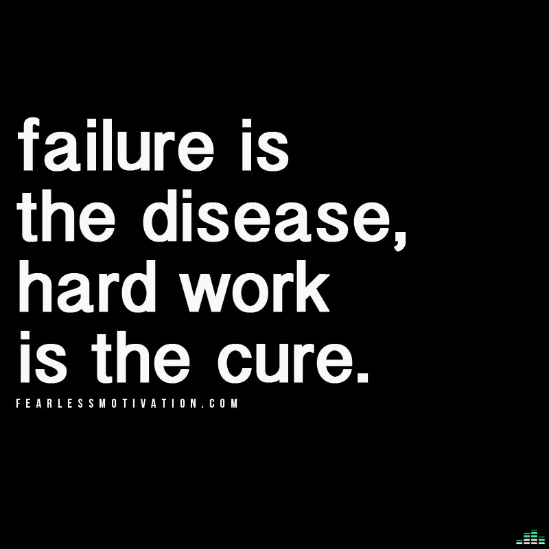 Inspirational Quotes About Failure: How To Turn The Fear Of Failure Into An Asset For Success