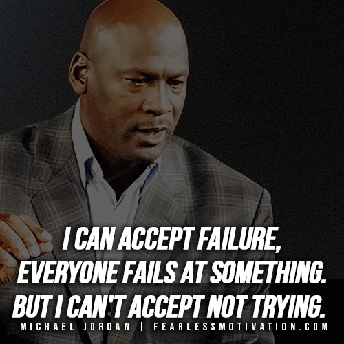 Quotes By Michael Jordan Stunning Michael Jordan Quotes & Top 10 Rules For Success