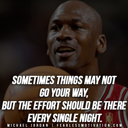 Inspirational Quotes About Positive: Michael Jordan Quotes & Top 10 Rules For Success