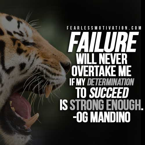 don't give up quotes go mandino