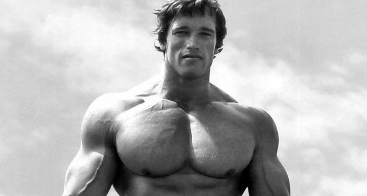 Arnold Schwarzenegger S Top 10 Rules For Success Fearless