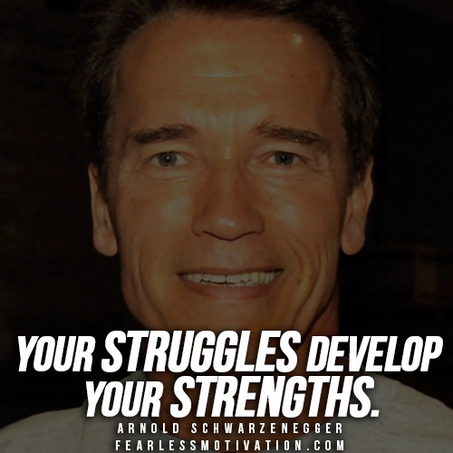 Arnold Schwarzenegger's Top 10 Rules For Success
