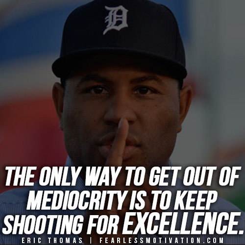 Eric Thomas Quotes Cool 48 Powerful Eric Thomas Quotes Top 48 Rules For Success