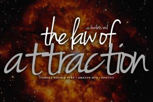 law of attraction music