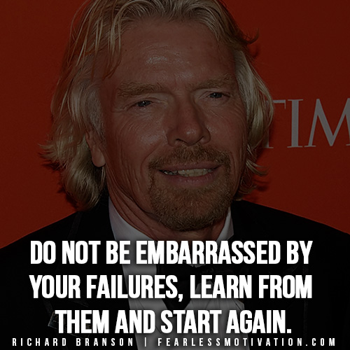 richard branson quotes