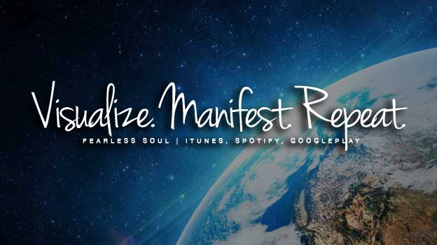 visualise manifest repeat