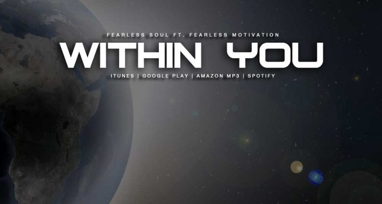 within you motivational speech