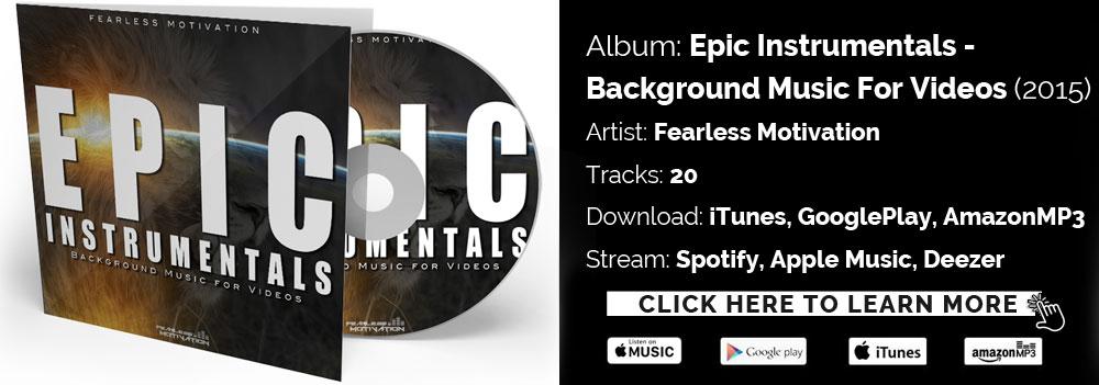 epic instrumentals