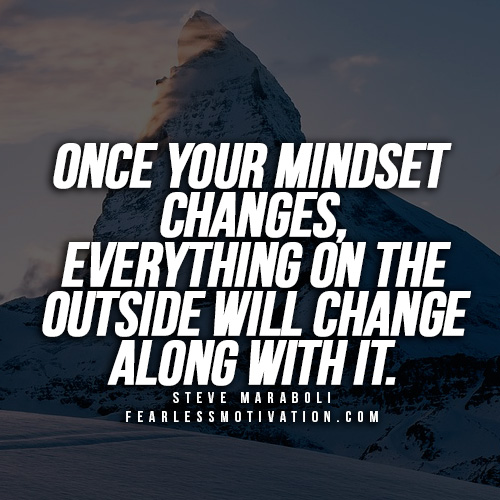 Image result for mindset quotes