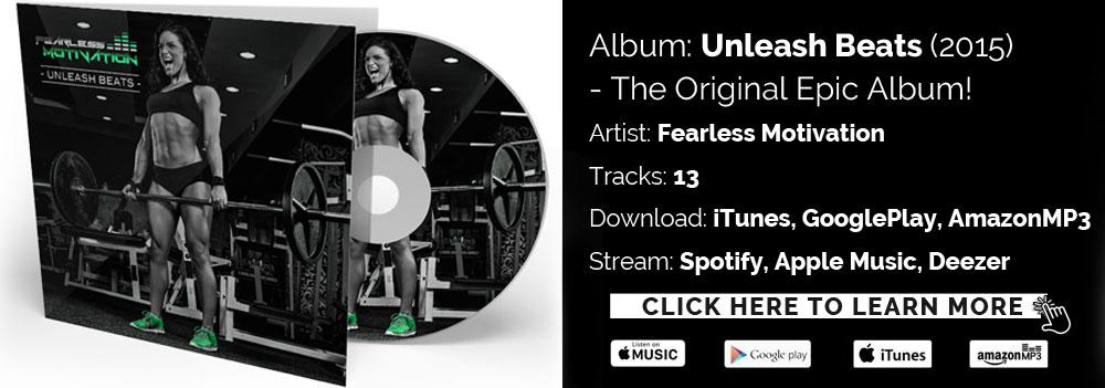 unleash beats instrumentals
