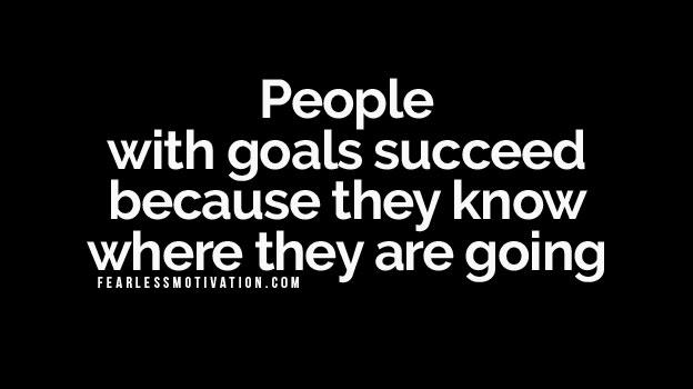 goals mental toughness