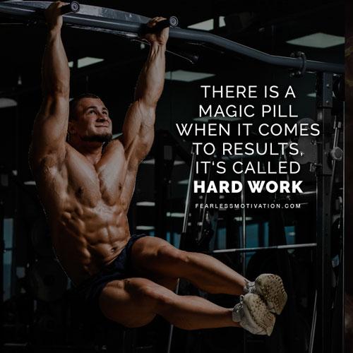 Fitness Goals Realistic