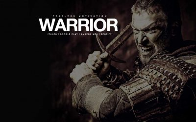 warrior motivational video