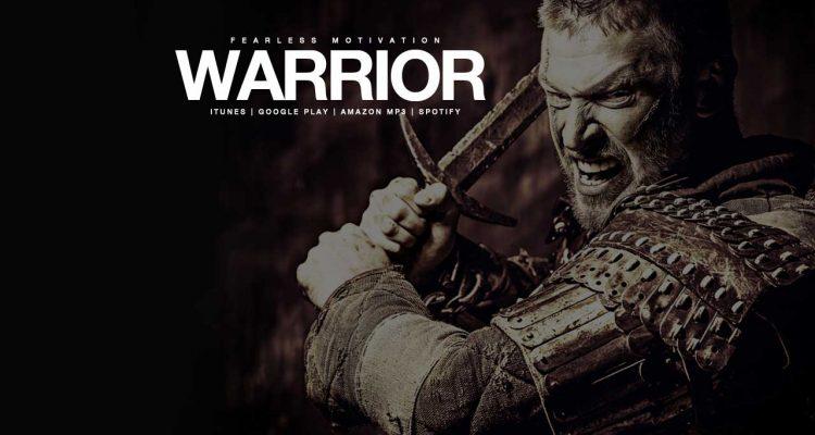 warrior motivational video