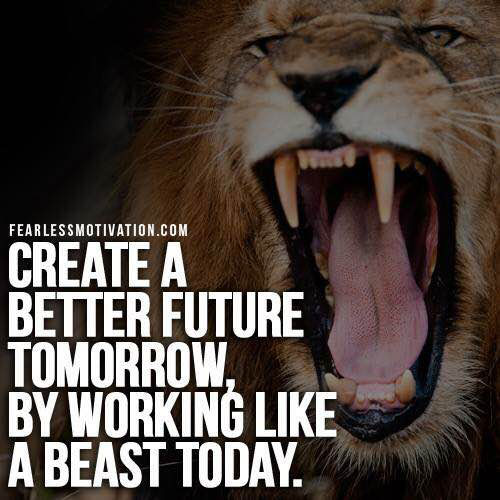 entrepreneur quotes beast